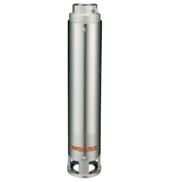 Giluminio siurblio WORTEX ST10-07 turbina 0,37 kW
